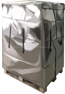 Термочехол паллетный «Термо-Конт МК» Ultra